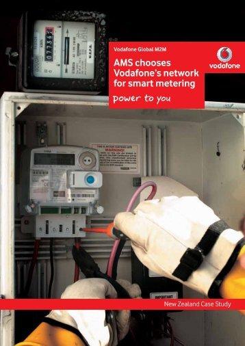 AMS - Vodafone
