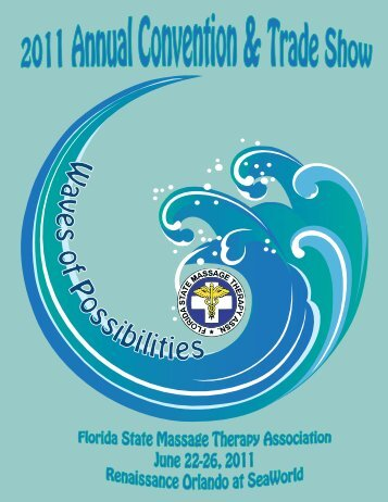 W a es of P ib - Florida State Massage Therapy Association