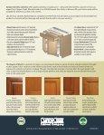Brochure - Canyon Creek Cabinet Company - Page 4