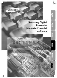 Samsung Digital Presenter