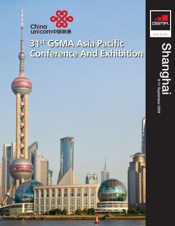 Shanghai - GSM Asia Pacific