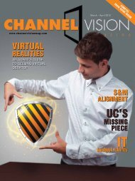 UC'S UC'S - ChannelVision Magazine