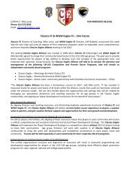 CE Alliance - Press Release.pdf - Scouting Solutions Trainer