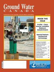 Saskatchewan homeowner combines wind and ... - GeoSmart Energy