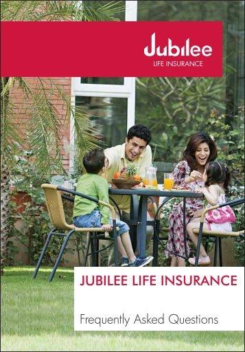 Rebranding of Jubilee Life - Jubilee Life Insurance