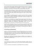 Bericht zur Lage der Gesellschaft - careon: GESUNDHEITSAKTE.DE - Seite 5