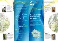 Scarica la mappa concettuale - Parco Nazionale dell'Appennino ...