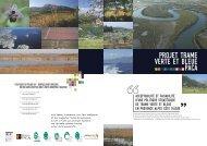 Brochure TVB PACA - Fédération des parcs naturels régionaux de ...