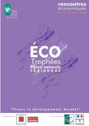Dossier de presse Eco Trophées 2006 - Fédération des parcs ...
