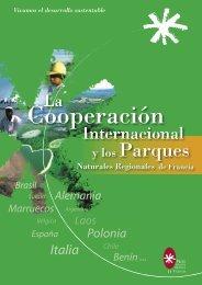 Vivamos el desarrollo sustentable - Fédération des Parcs Naturels ...