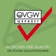 als Download - Österreichische Vereinigung für das Gas