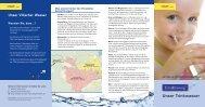 Unser Trinkwasser - Wasserwerk
