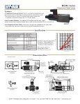 HEDG Proportional Valves - Hyvair - Page 2