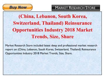china reinsurance industry swot analysis and We provide detailed and comprehensive swot and pestle analysis reports for leading organizations across the globe.