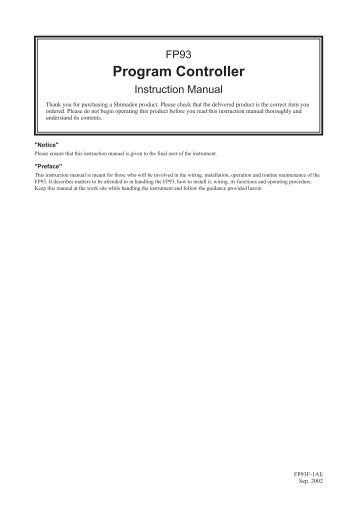 download instruction manual in pdf format