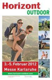3.-5. Februar 2012 Messe Karlsruhe
