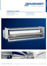 Classic Corona 4 Seiter.indd - Ahlbrandt System GmbH