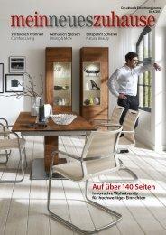 Wohnbuch 2015 - Mein neues Zuhause