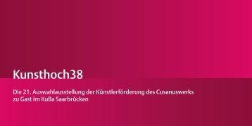 Kunsthoch38 - KuBa