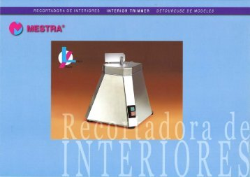 Recortadora de interiores - Interior trimmer.pdf - dentdeal-shop.de