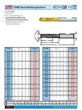 VHM-Hochleistungsbohrer - strojotehnika - Seite 4