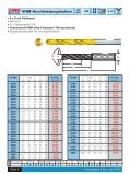 VHM-Hochleistungsbohrer - strojotehnika - Seite 6