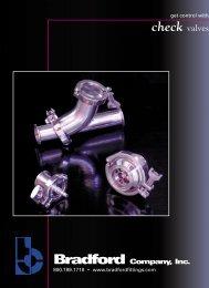 check valves - Bay Port Valve & Fitting