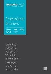 Professional Business DE 0315