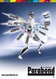 Broschüre runterladen - DL Chemicals