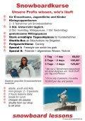 In Garmisch - bei AlpenSport Total! - Seite 5