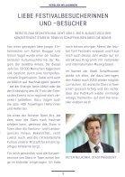 Programmheft Stars in Town 2015 - Seite 3