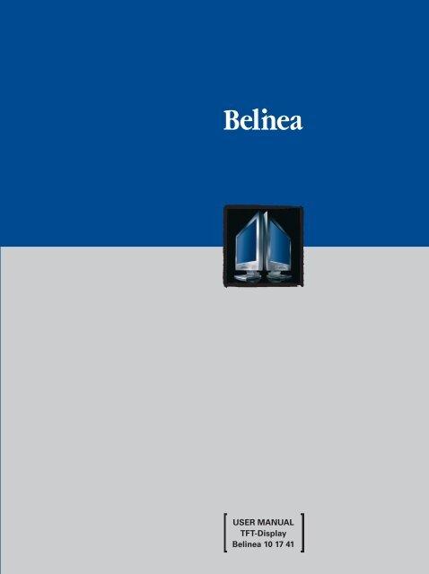 Belinea 10 17 41 Drivers Update