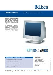 BELINEA 10 55 70 WINDOWS 8 DRIVER