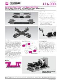 Weitere Informationen zum Produkt - Rotorlock