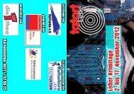 Leher Krimitage 2. bis 17. November 2012 - Erpho Bell