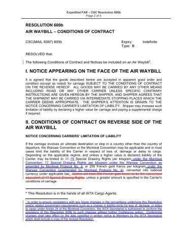 Air waybill ups form pdf