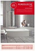 dusche v8 duschtassen flat a12 runddusche ju30 - Baduscho - Seite 3