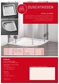 dusche v8 duschtassen flat a12 runddusche ju30 - Baduscho - Seite 5