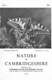 Download PDF - Nature in Cambridgeshire