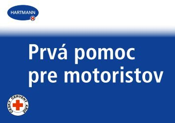 Prvá pomoc pre motoristov - NKOS