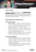 Maximale Kreativität - Profil Marketing - Seite 2