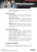 Maximale Kreativität - Profil Marketing - Seite 3