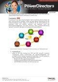 Maximale Kreativität - Profil Marketing - Seite 4