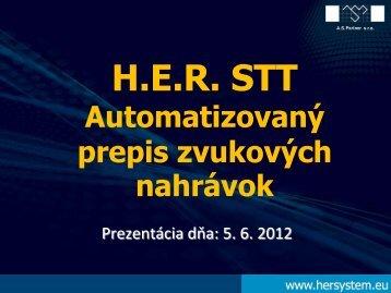 HER prezentácia AS Partner.pdf