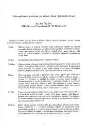 Mikropočítačová stavebnice pro měření a řízení v ... - ATEKO s.r.o.