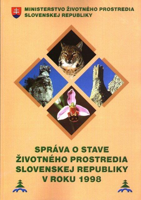 Ochrana prírody a tvorba krajiny