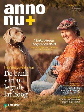 Anno Nu + 2012-1 - ABN AMRO Pensioenfonds