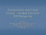 FHWA Workshop 9 NYSDOT Mitigation JZ - New York State ...