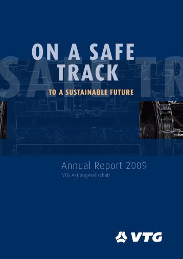 Annual Report 2009 - Investor Relations
