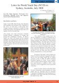 the curia informs - Page 3